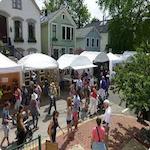Gulf Coast Town Center Art & Craft Show 2022