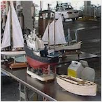 Gulf Coast Wooden Boat Show 2022