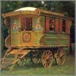 Gypsy Caravan 2019