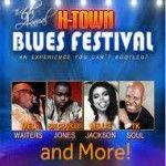 H Town Blues Festival 2018