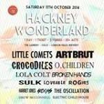Hackney Wonderland 2021