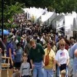 Haddonfield Crafts and Fine Art Festival 2022