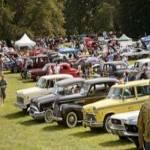 Hagley Car Show 2020