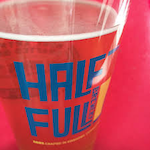 Half Full Brewery Hop Skip & A Run and Beer Festival 2019