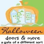 Halloween Doors and More 2017