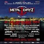 Hamburg Metal Dayz 2018