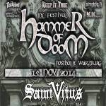 Hammer of Doom 2019