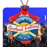 Hampton Beach Seafood Festival 2019