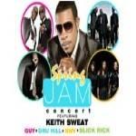 Hampton Spring Jam Music Festival 2020
