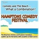 Hamptons Comedy Festival 2018