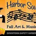 Harbor Sounds Fall Art & Music Fest 2021