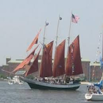 Harborfest Parade of Sail 2020