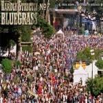 Hardly Strictly Bluegrass 2016