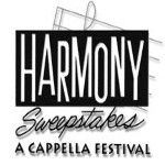HARMONY SWEEPSTAKES A CAPPELLA FESTIVAL 2019