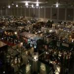 Harvest Craft Fair 2016