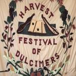 Harvest Festival of Dulcimers 2017