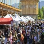 Harvest Festival on the Green 2021