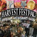 Harvest Festival Original Art and Craft Show 2019