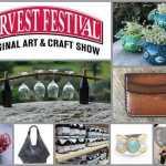 Harvest Festival Original Art and Craft Show 2019