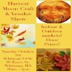 Harvest Moon Craft & Vendor Fair 2021