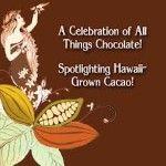 Hawai'i Chocolate Festival 2017
