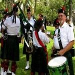 Hawaiian Scottish Festival and Highland Games 2020