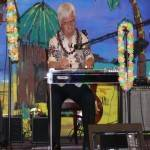 Hawaiian Steel Guitar Festival 2018