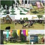 Hay Festival of Literature 2020