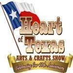 Heart Of Texas Arts and Craft ShowOctober 2019