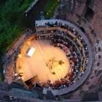 Heidelberg Castle Festival 2017