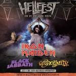 Hellfest Open Air 2019