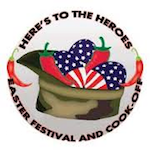 Here's To the Heroes Easter Fest & Cook 2019