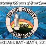 Heritage Day: Celebrating 150 Years of Grant County 2021
