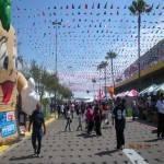 Hidalgo Borderfest 2017