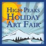 High Peaks Holiday Art Fair 2018