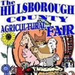 Hillsborough County Agricultural Fair 2019