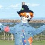 Hinterland Scarecrow Festival 2020
