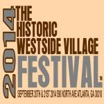 Historic Westside Village Festival 2016