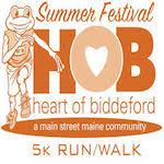 HOB Summer Festival 5K 2020