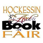 Hockessin Art & Book Fair 2018