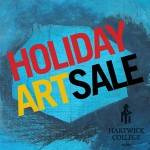 Holiday Art Sale and Show 2019