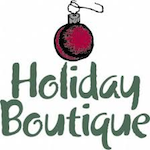 Holiday Boutique 2018
