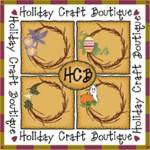 Holiday Craft Boutique 2018