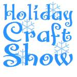Holiday Craft Show and Sale 2019