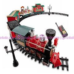 Holiday Express Train 2018