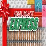 Holiday Express 2016