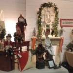 Holiday Fair Fine Craft Show 2017