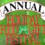 Holiday Food & Gift Festival Colorado Springs 2017