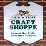 Holiday Home and Craft Shoppe 2019