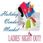 Holiday Shopping Vendor Night 2019